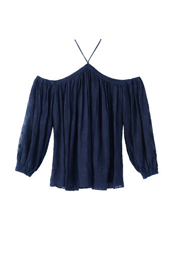 Open Shoulder Selina Top