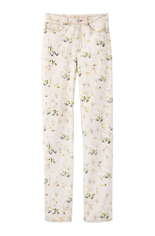 Firefly Floral Pant
