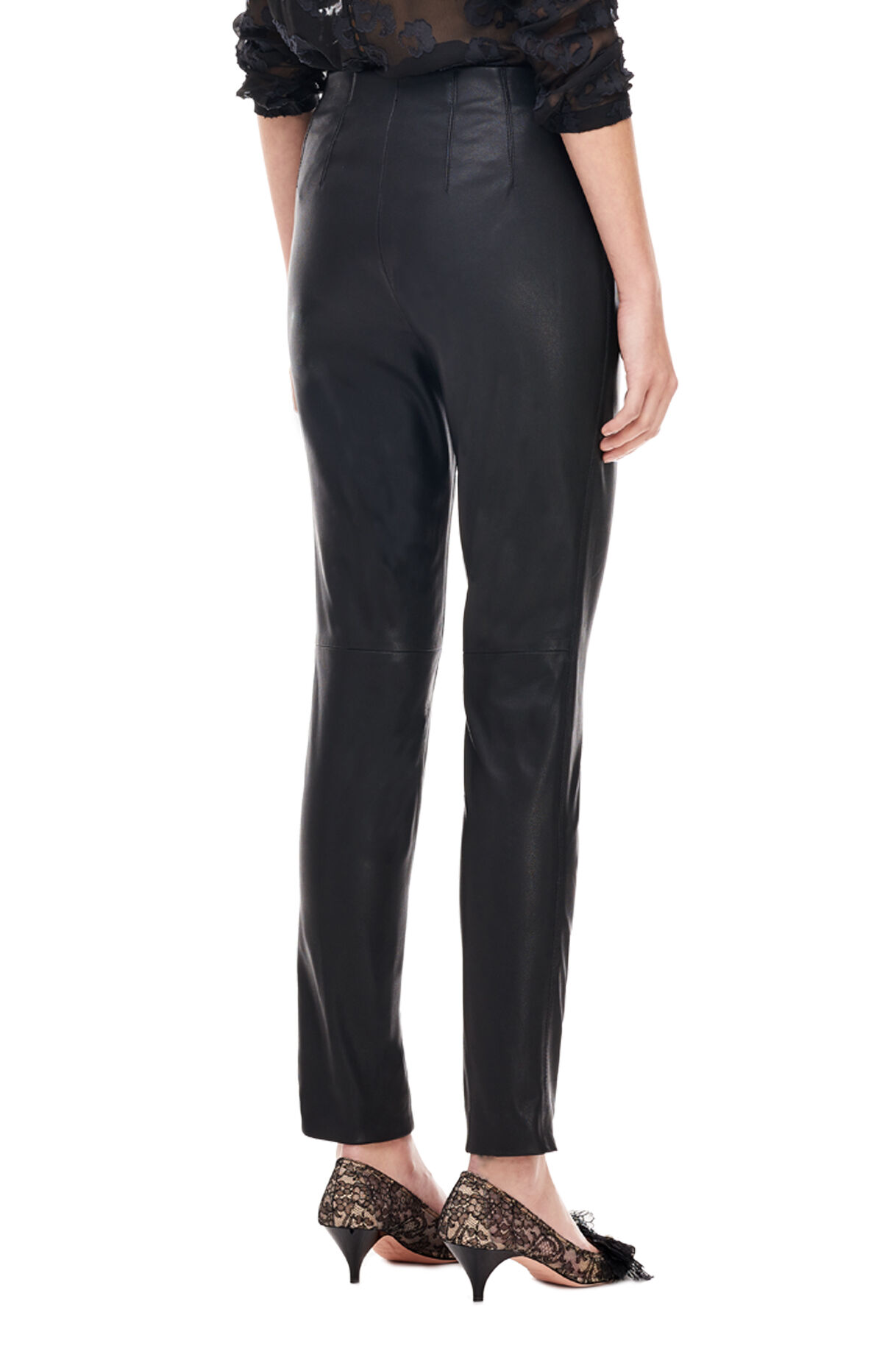 Find great deals on eBay for vegan leather pants. Shop with confidence.
