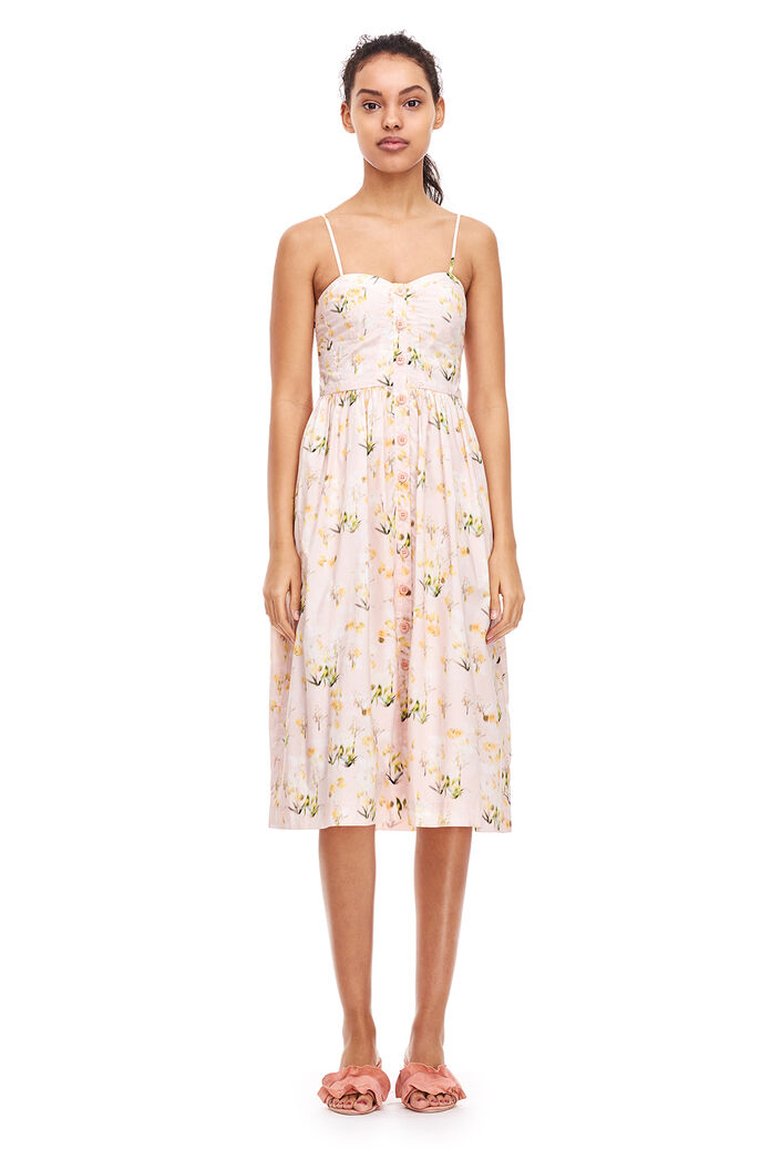 Firefly Floral Dress - Ballet Combo