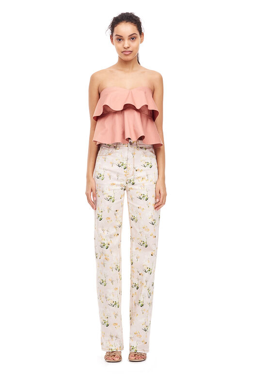 Firefly Floral Pant - Ballet Combo