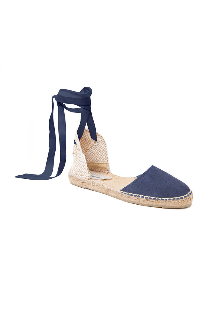 Manebi Valenciana Flat - Patriot Blue
