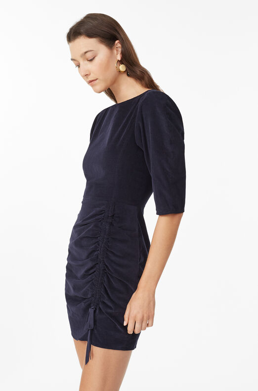 La Vie Corduroy Dress