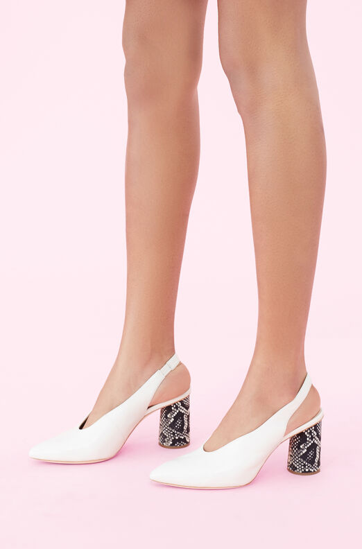 Estelle Slingback Pump
