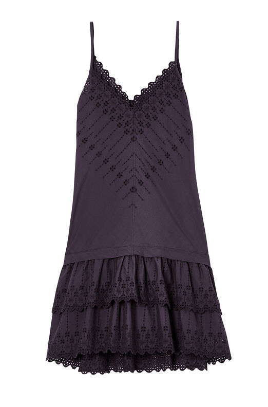 La Vie Alice Eyelet Dress