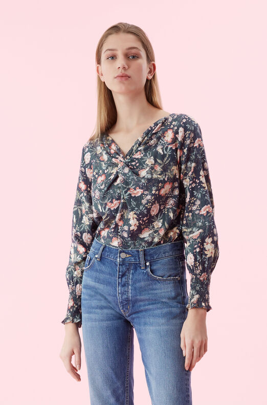 La Vie Secret Garden Top