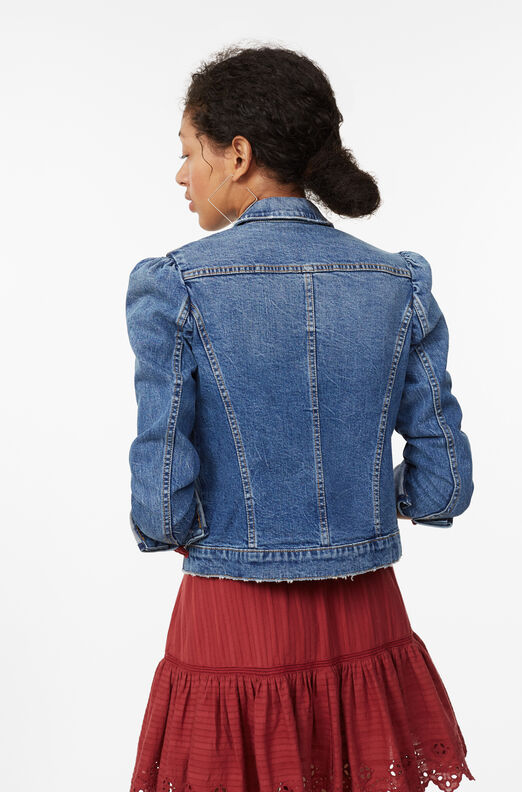 La Vie Denim Jacket