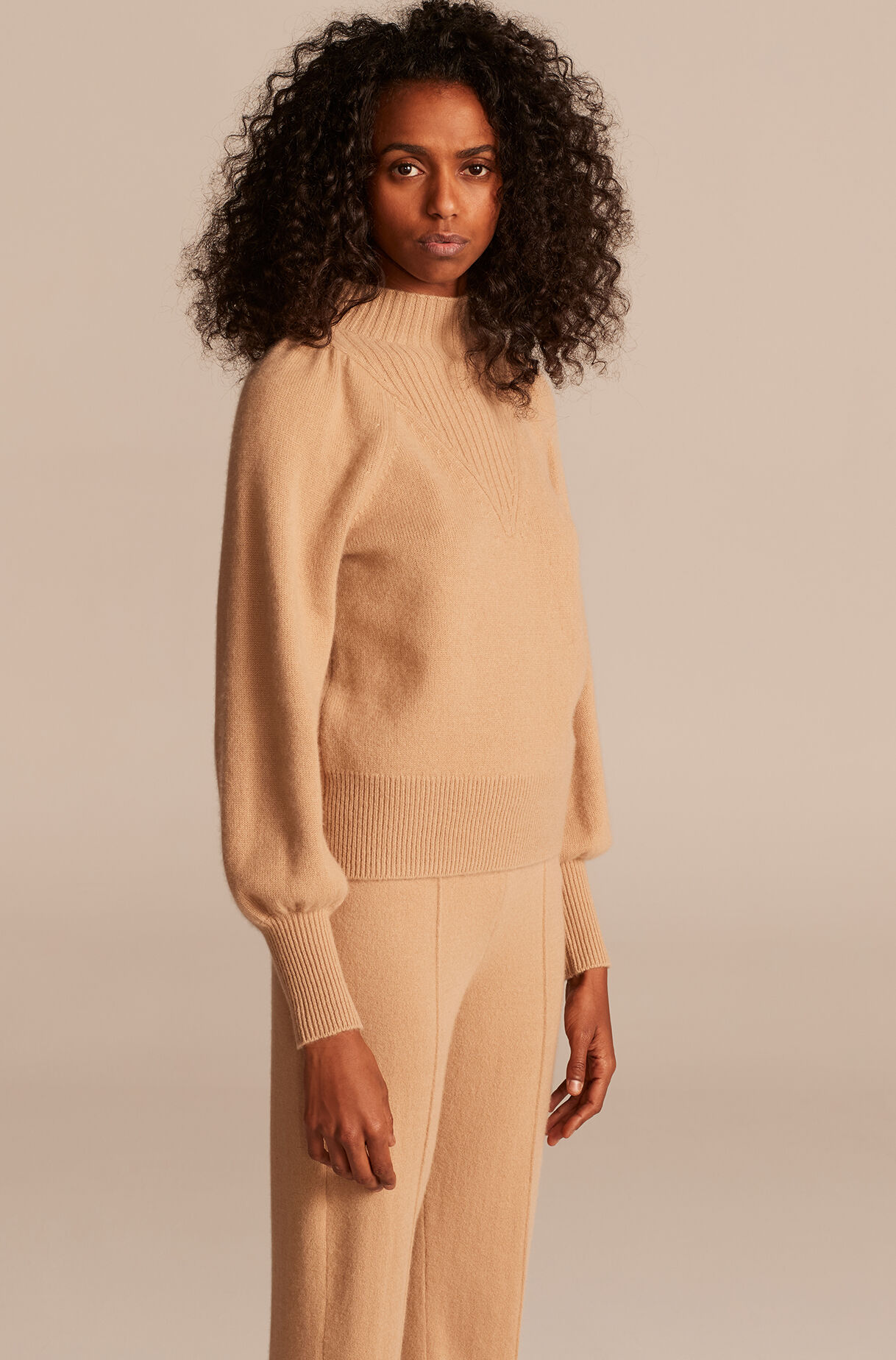 Cashmere Pullover, , large
