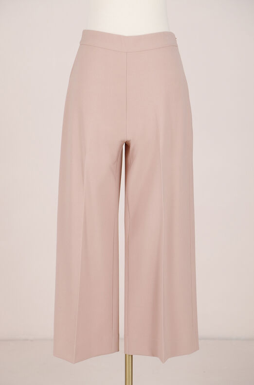 Recollect Palazzo Suit Pant