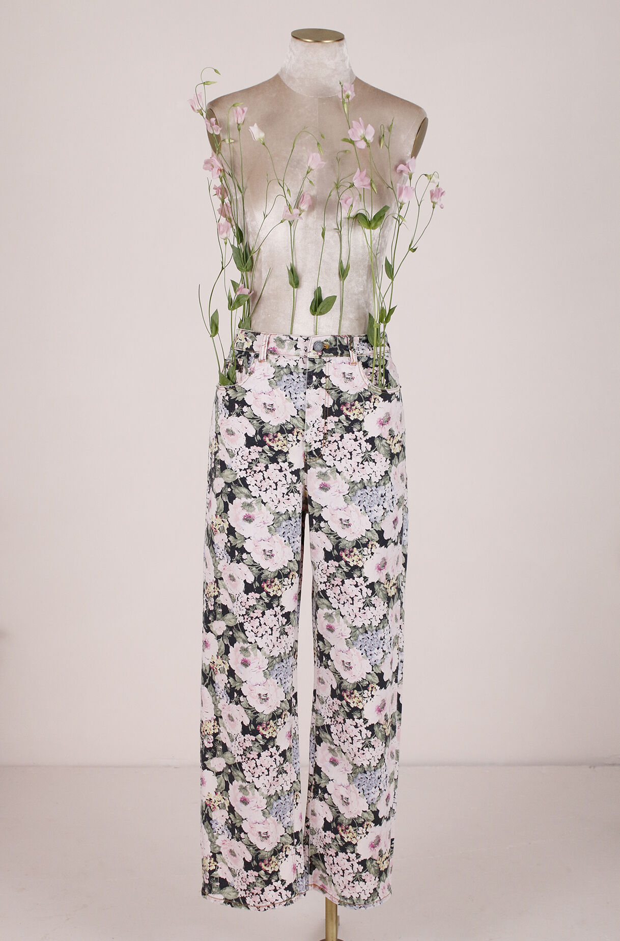 ReCollect Lavinia Rose Pant