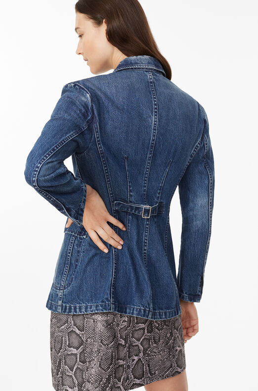 La Vie Classic Denim Jacket