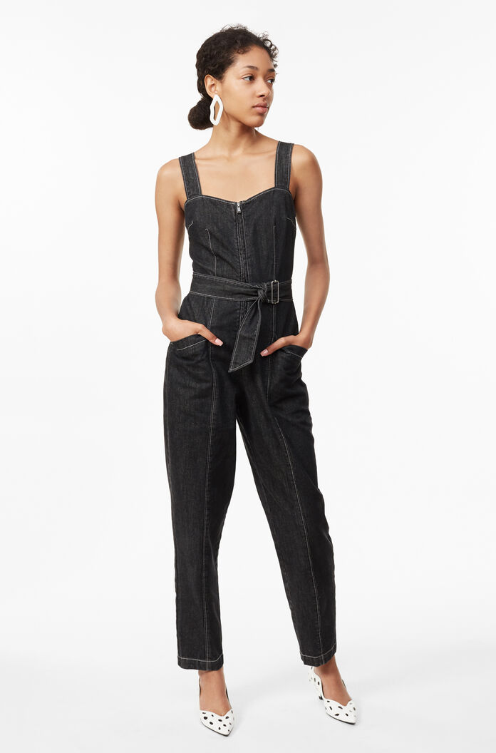 La Vie Denim Jumpsuit