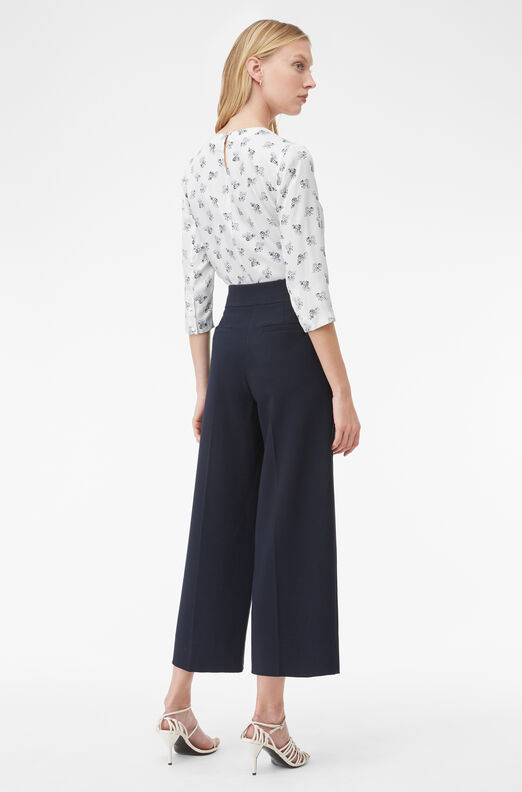 Tailored Clean Suiting Pant