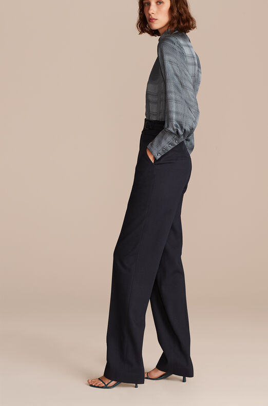 Military Pant, Navy, large