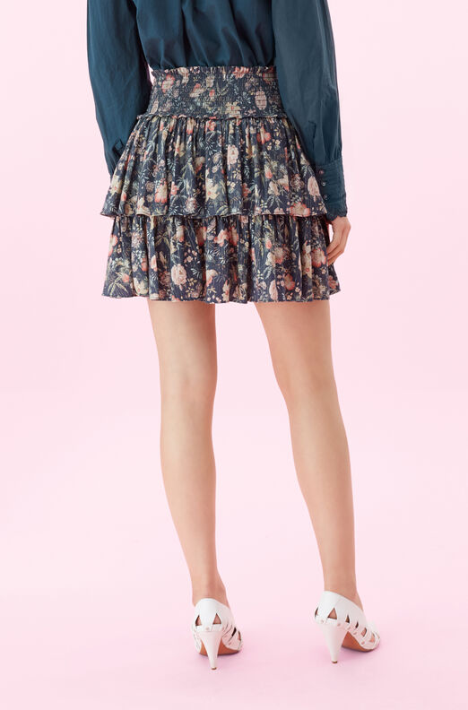 La Vie Secret Garden Skirt