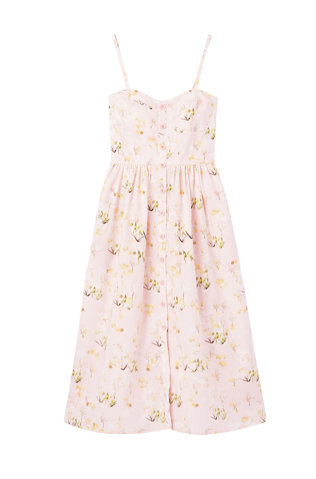 04a25cafc4ad6 Firefly Floral Dress · Firefly Floral Dress ...