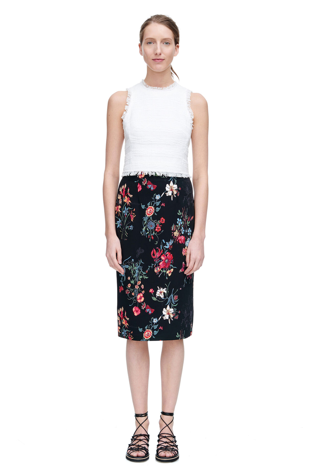 Shop for womens floral pencil skirt online at Target. Free shipping on purchases over $35 and save 5% every day with your Target REDcard.