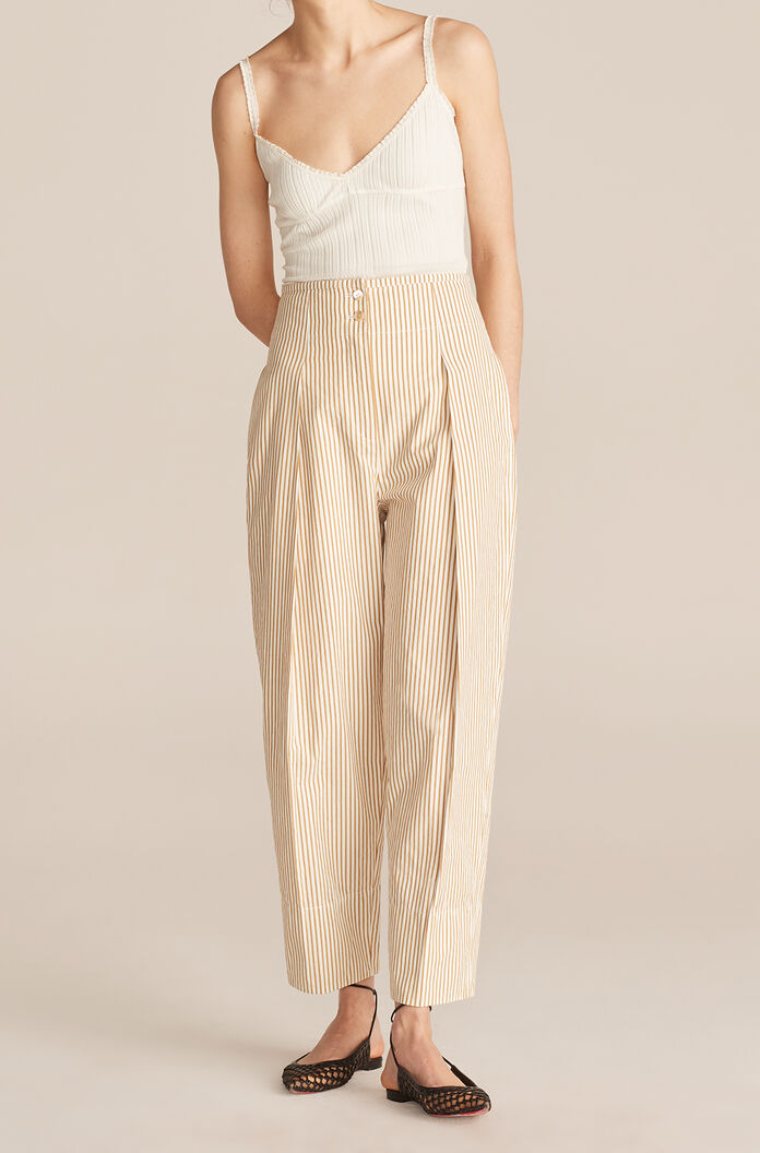 Bengal Striped Pant, Sequoia Combo, large