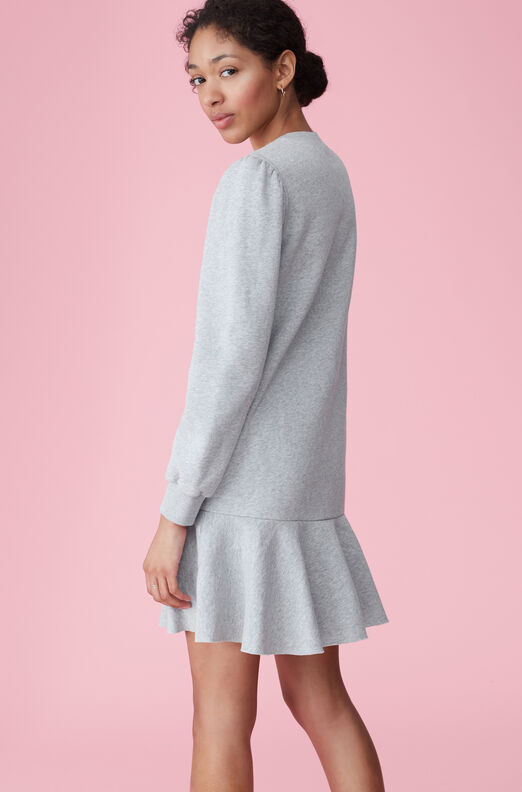 La Vie Fleece Dress