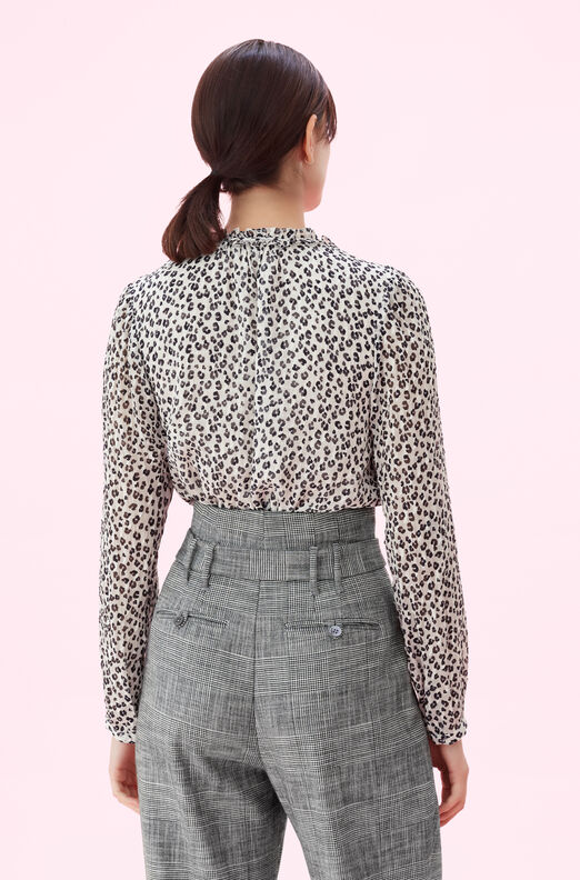 Mini Cheetah Clip Top
