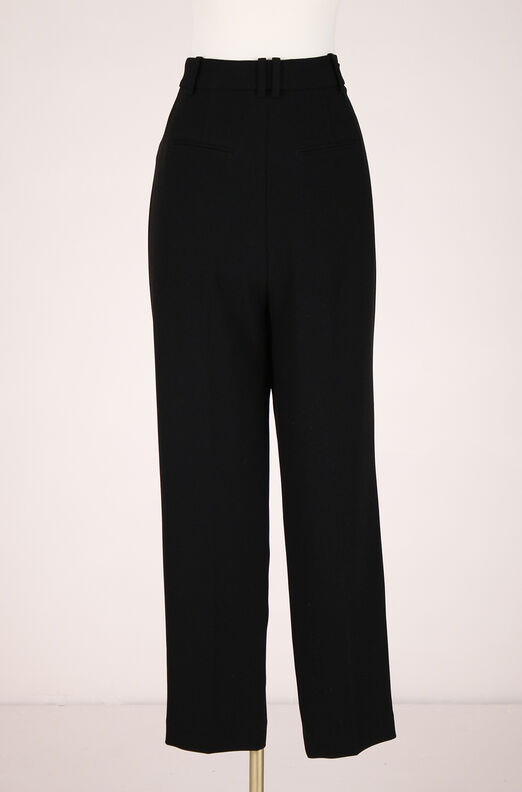 ReCollect Pleat Front Pant
