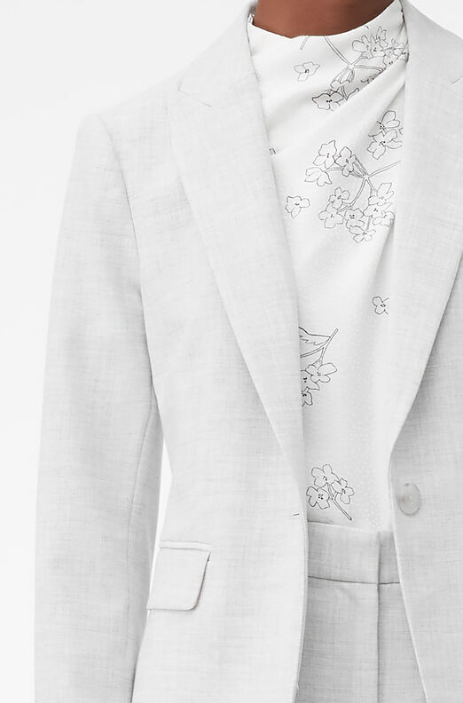 Tailored Clean Suiting Jacket