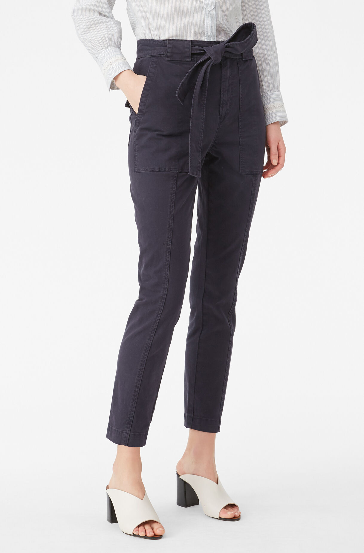 Patrice Stretch Twill Pant, , large
