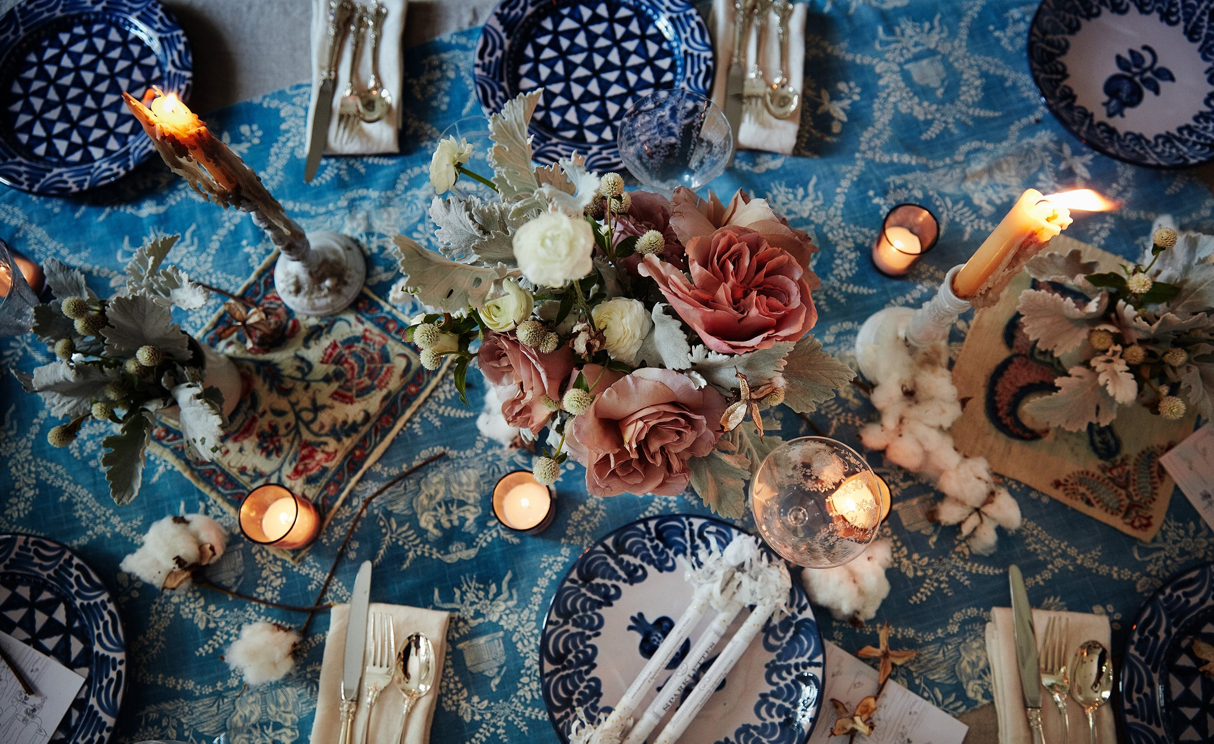 Tableware From Irving and Morrison in London