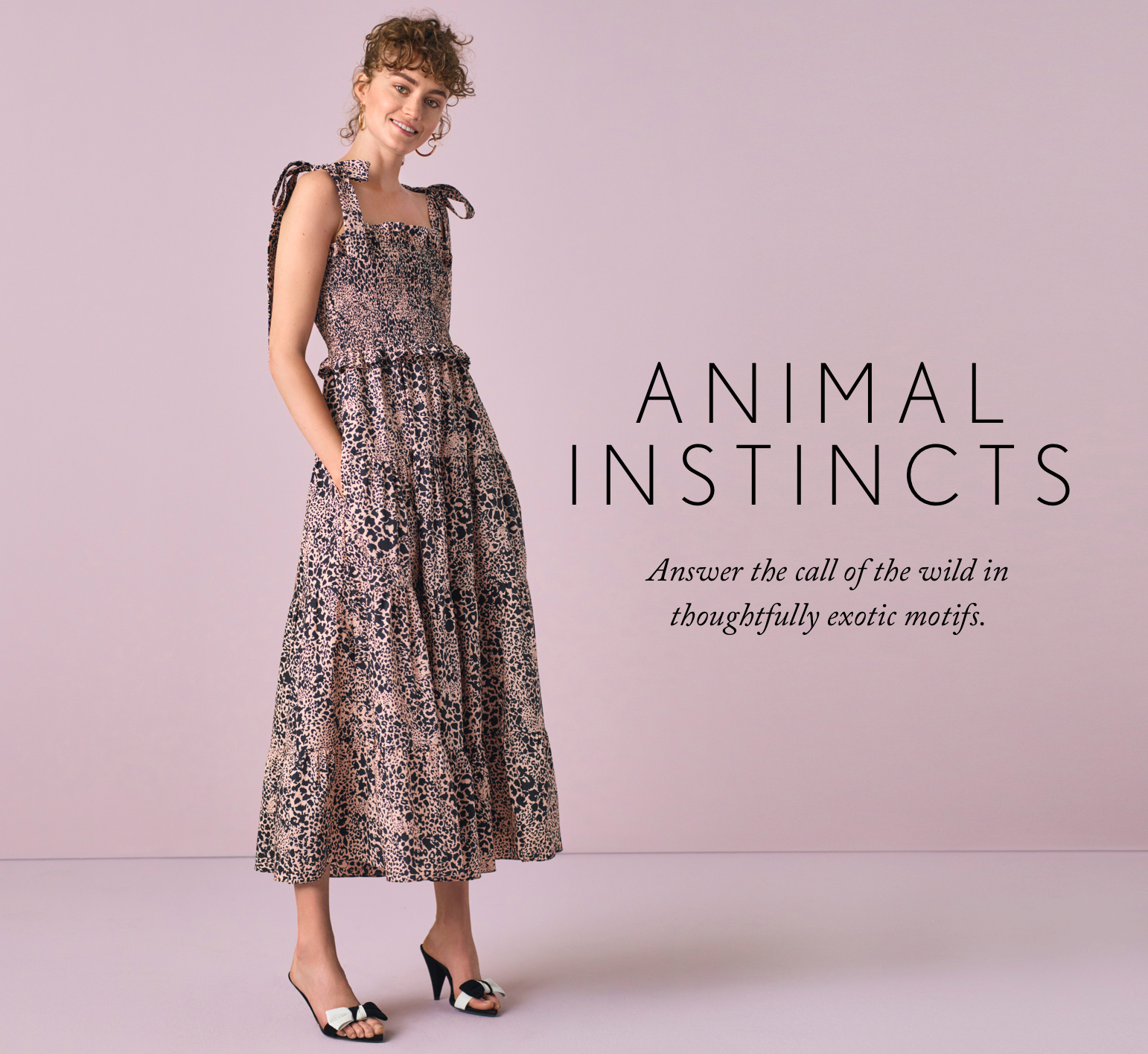 animal innstincts