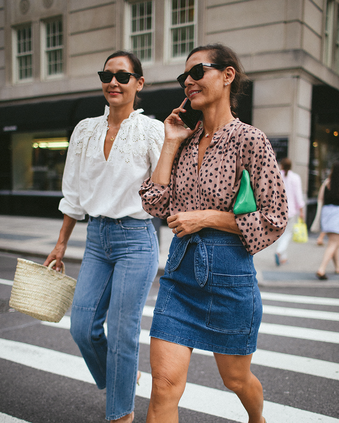 Wear Now, Wear Later: Rentmeester Sisters